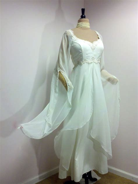 vintage wedding dress plus size wedding dress white
