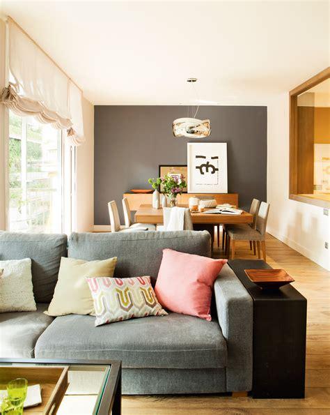 sofa verde de que color las paredes c 243 mo elegir el color para pintar las paredes del sal 243 n