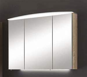 Spiegelschrank 90 Cm Breit : marlin bad 3040 cityplus spiegelschrank 90 cm breit saoe9 badm bel 1 ~ Frokenaadalensverden.com Haus und Dekorationen