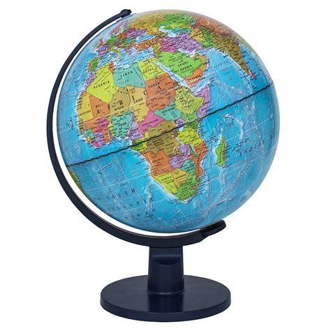 world globe l waypoint scout 12 inch globe illuminated ships free
