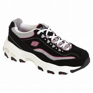 Skechers Women's D'Lites Centennial Casual Athletic Shoe ...