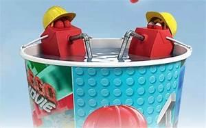 Jouet Du Moment Quick : mcdo gobelet lego offert avec happy meal ~ Maxctalentgroup.com Avis de Voitures