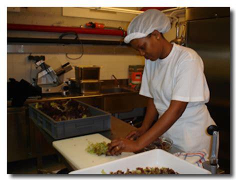 aide cuisine collectivité restauration cuisine de collectivité et secteur horeca