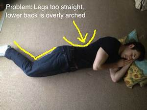 best way to sleep with lower back and hip pain shawn karam With back and hip pain while sleeping