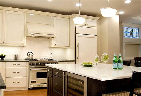 beige color kitchen kolor beżowy na ścianie mieszkaniowe inspiracje 1568