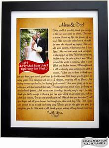 Unique Wedding Gifts For Parents Personalized Mother Of The Bride ...