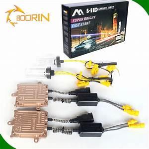 Bixenon 12v Xenon Hid Kit H1 H3 H4 H7 H9 Hb3 Hb4 35w D2s Xenon Hid Bulbs White 4300k 6000k 8000k