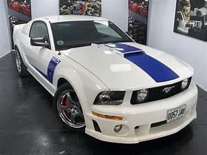 Used Ford Mustang Roush 427R 2 Doors Coupe for sale in Eastleigh, Hampshire - Hendy Performance