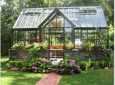 5 Steps to a DIY Private Greenhouse