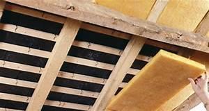 Isolation Sonore Mur : isolation phonique mur ~ Premium-room.com Idées de Décoration