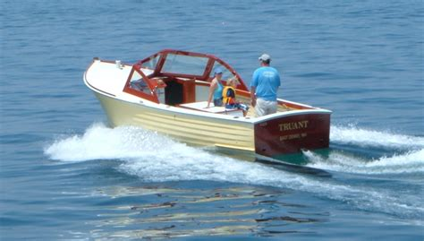 Boat Brands Starting With W by 2007 Mackenzie Cuttyhunk Bassboat The Hull
