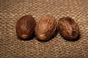 Мускатный орех от простатита