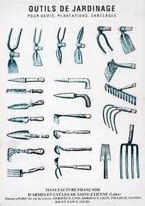 1000 Images About Outils De Jardinage On Pinterest