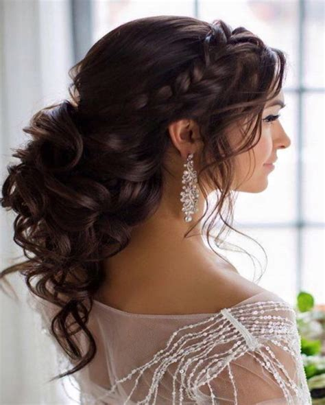 fancy hairstyles 2016 brings out the fancy side of you