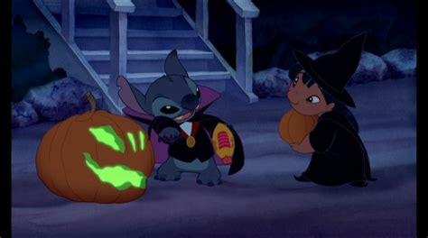 Lilo And Stitch Halloween by Lilo And Stitch Fanpop Halloween Lilo Stitch Screencap