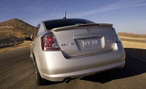 2007 Nissan Sentra Se