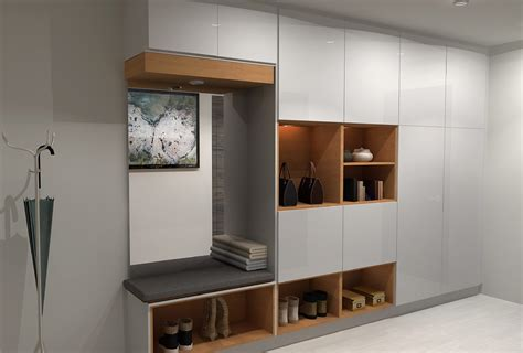 Designing The Ideal Mudroom With Ikea Cabinets Kitchen Backsplash Tile Ideas Subway Glass White Island With Black Top Islands Ikea Outside Kitchens Floors Cart Drop Leaf Small Paint Colors Cabinets Remodeling