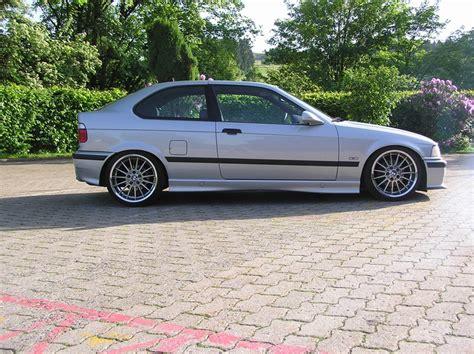 e36 compact radial style kerscher rs 3er bmw e36