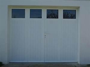 portes de garage battantes tous les fournisseurs porte With porte de garage et porte classique intérieur