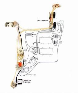 Epiphone Traditional Pro Wiring Diagram