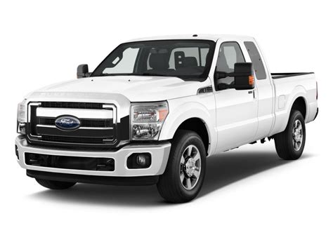2014 Ford Super Duty F-250 Srw Pictures/photos Gallery