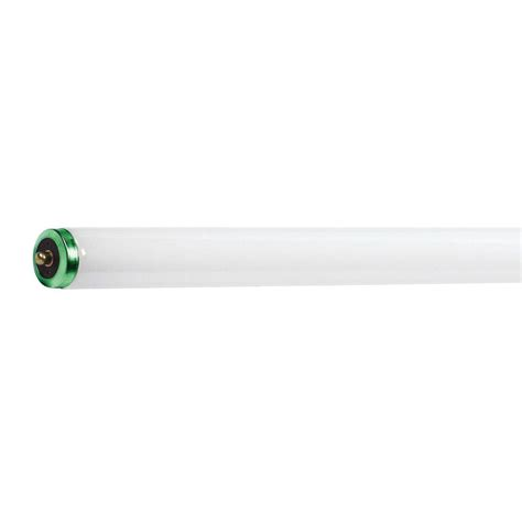 8 ft fluorescent ls philips 8 ft t12 75 watt cool white 4100k tuffguard