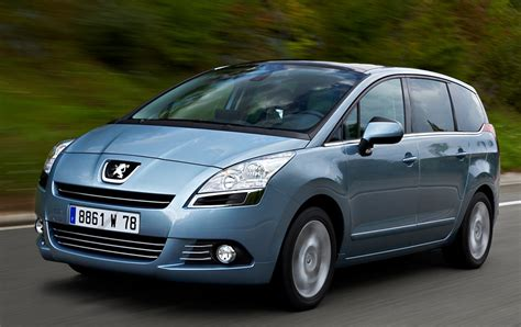 peugeot models by year peugeot 5008 is diesel car of the year magazine research