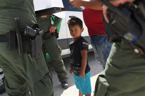 fight intensifies  trumps family separation policy