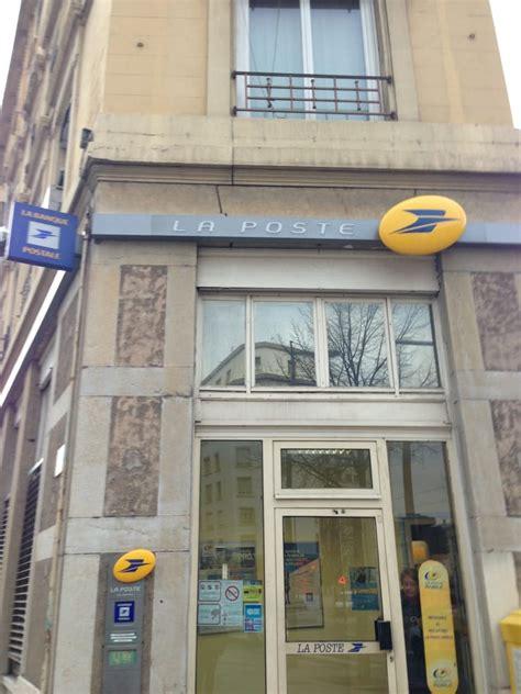 bureau de poste lyon la poste bureau de poste 44 ave berthelot jean macé lyon numéro de téléphone yelp