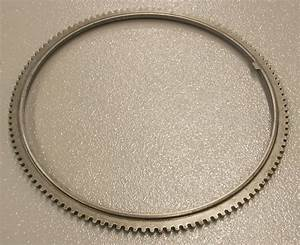D80 Abs Exciter Tone Ring