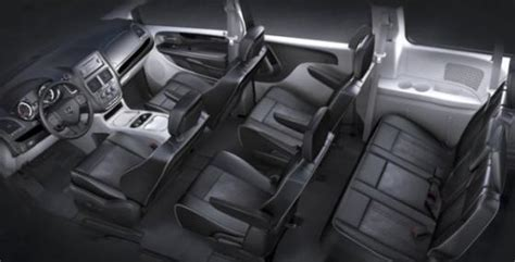 The Dodge Grand Caravan: Why People Buy It   Torque News