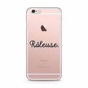 Coque Pour Iphone 6 : coque iphone 6 et 6s r leuse ~ Teatrodelosmanantiales.com Idées de Décoration