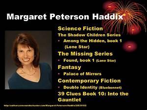 Author Choices 2019