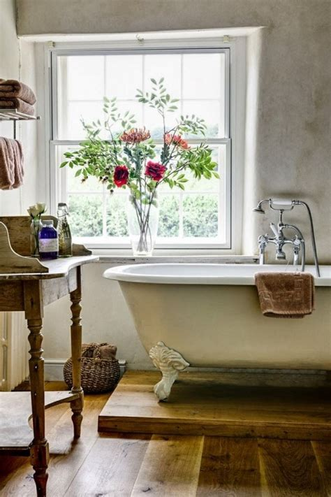 cozy bathroom ideas 32 cozy and relaxing farmhouse bathroom designs digsdigs