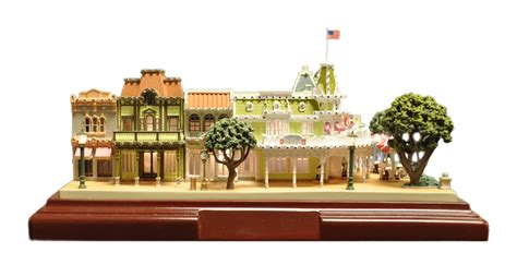 collectible buildings jj 23 24 casey s corner artist autograph sessions set for august 23 24 at walt disney world resort