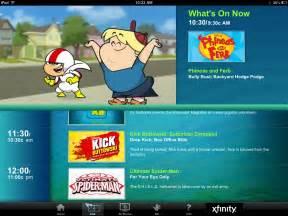 Watch Disney Channel XD App