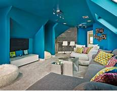 Basement Bedroom Ideas For Teenagers by Cool Teen Hangouts And Lounges