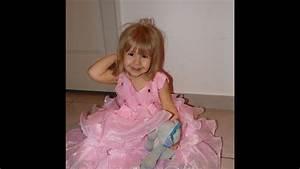jolie robe de princesse pour petite fille de chic chic With robe de princesse petite fille