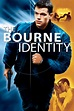 Rapid Review: The Bourne Identity (2002) – The Sporadic ...