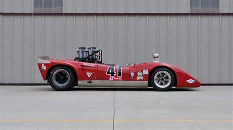 1969 Lola T163 Can Am Race Car