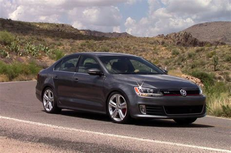 Test Drive Review 2015 Volkswagen Jetta Gli Testdriven Tv