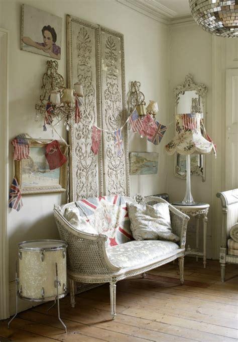 brilliant  inspiring shabby chic interiors