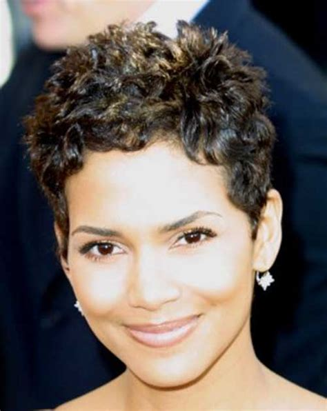 halle berry pixie cuts crazyforus