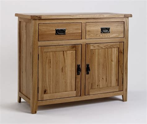 Small Sideboards And Buffets by Solid Westbury Reclaimed Oak Small Sideboard With Antique