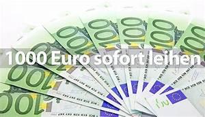 Kredit 500 Euro : 1000 euro sofort erhalten 1000 euro kredit mit ~ Kayakingforconservation.com Haus und Dekorationen