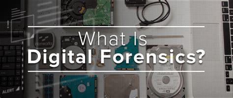 What Is Digital Forensics?   InterWorks