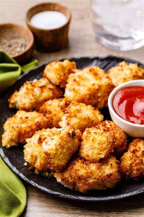 chicken fried keto recipes ketopots fryer air easy