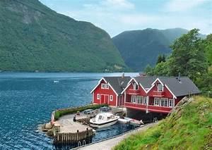 Norwegen Ferienhaus Fjord : der ferienhausblog von atraveo wo die berge ins meer fallen ~ Orissabook.com Haus und Dekorationen
