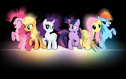 Pony Wallpapers Tablet Screen Mobile