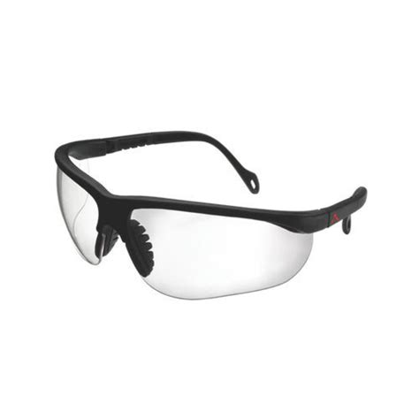 eye protection karam safety goggle es 005 wholesale trader from indore